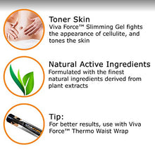 Viva Force Slimming Gel