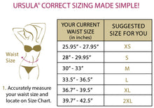 Ursula Seamless Tank Top & Boyshort Bodysuit