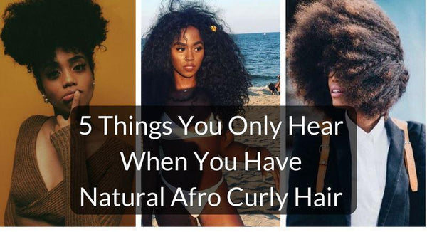 5 Questions Naturalistas Wish You'd Leave in 2017