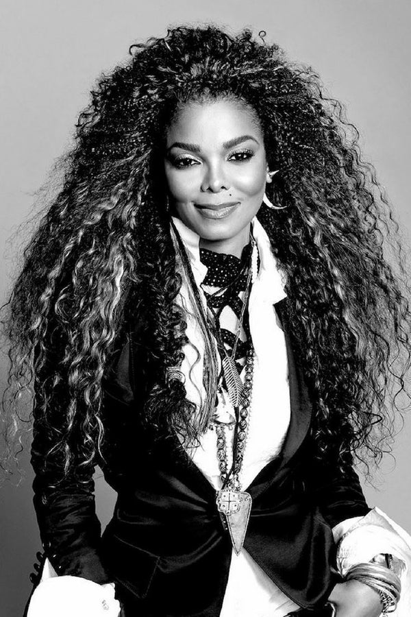 5 Times Janet Jackson Showed Us She Was An Icon