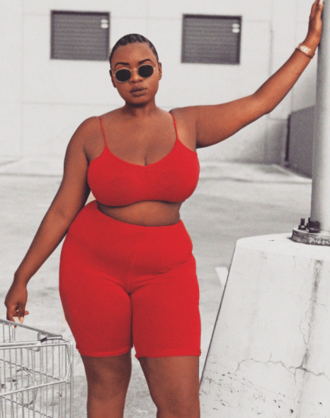 5 Of The Best: Plus-Size African Influencers