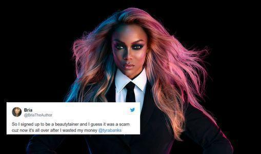 ANTM Is Back, But Remember When Tyra Banks Was Accused Of Running A Pyramid Scheme?