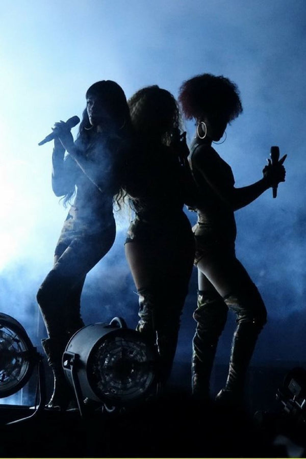 Are Destiny's Child Going 'On The Run' Too?