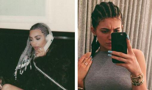 Do The Kardashian Jenners Have A Cultural Appropriation Problem?