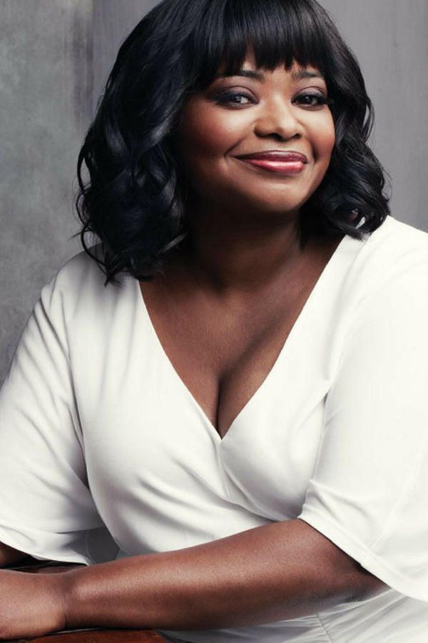Edges Snatched! Octavia Spencer To Play Madam C.J. Walker