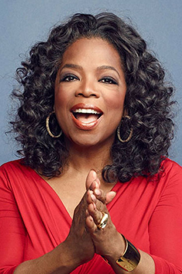 Follow This Advice From Oprah To Live Your Best Life