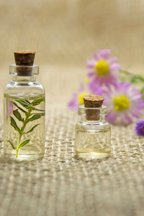 Here's What You Need To Know About Essential Oils