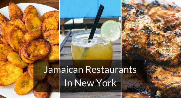 Jamaican Restaurants In New York