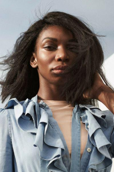 Michaela Coel Was Mistaken For A Flight Attendant