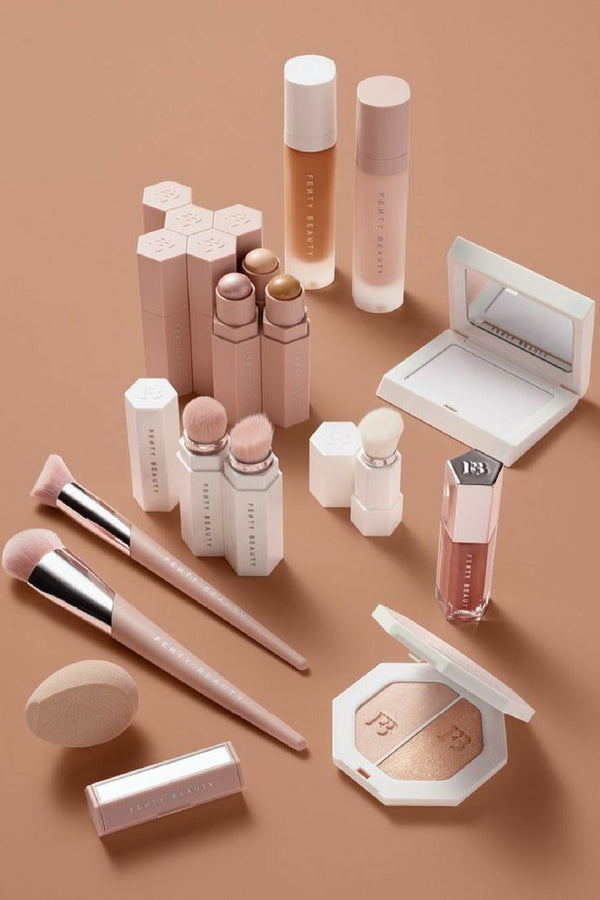 New Fenty Beauty Is Coming Soon