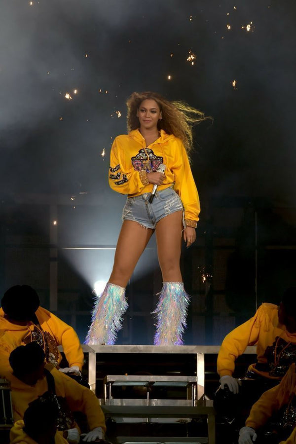 Now Let's Get Education! Google Matches Beyonce's HBCU Scholarship Pledge