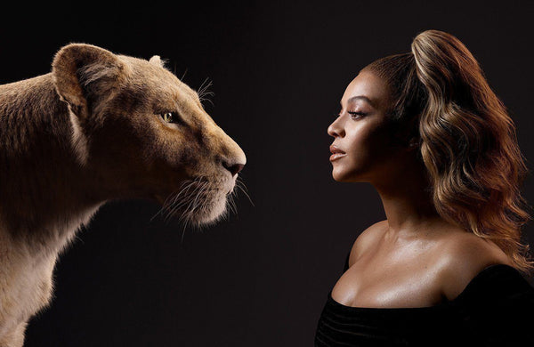 'The Lion King: The Gift' is Beyonce's Love Letter to the African Diaspora