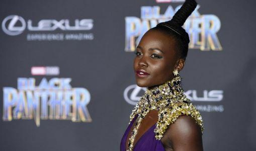 These Looks At The Black Panther Premiere Give Us Life