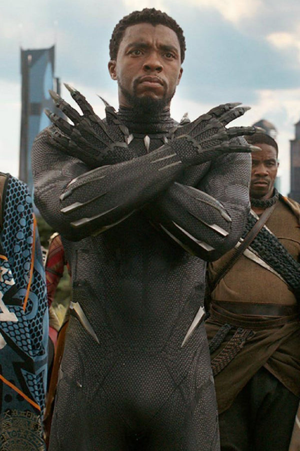 Wakanda Forever? Chadwick Boseman Is Spawning Some Hilarious Tweets