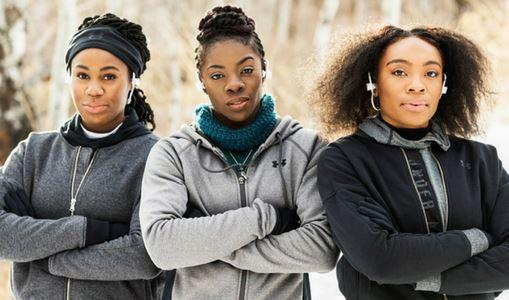 WATCH: The Nigerian Bobsled Team Is Killing It In This Beats Ad