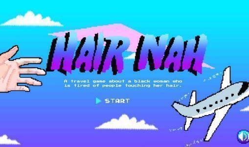 We Played 'Hair Nah', The Game For People Sick Of Others Touching Their Natural Hair