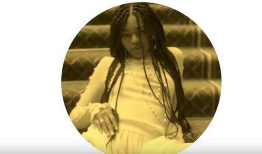 Why This Model Wearing Box Braids In A TV Ad Is A Big Deal