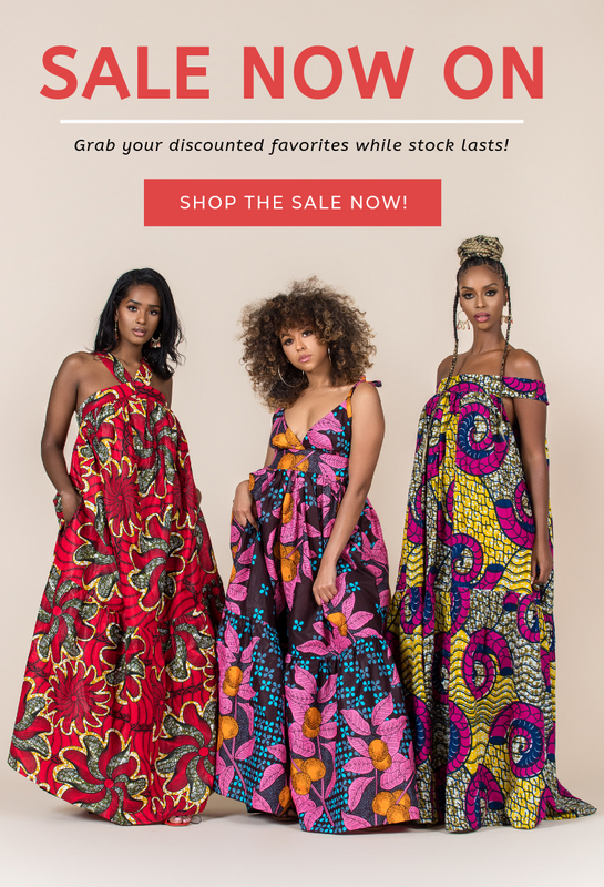 75715b7bbd The Home of African Fashion – Grass-fields