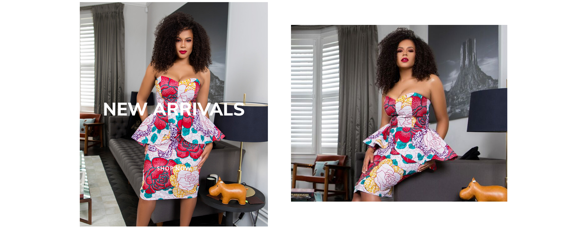 African Dresses & Skirts | Home of African Fashion – Grass-fields
