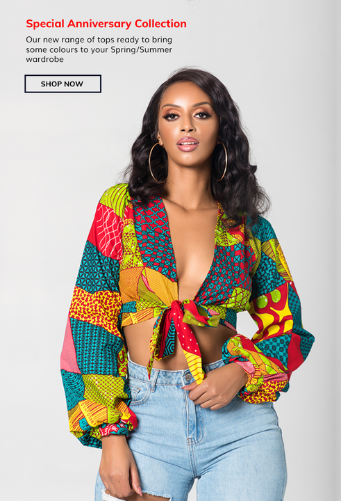 99aa651dd7c The Home of African Fashion – Grass-fields