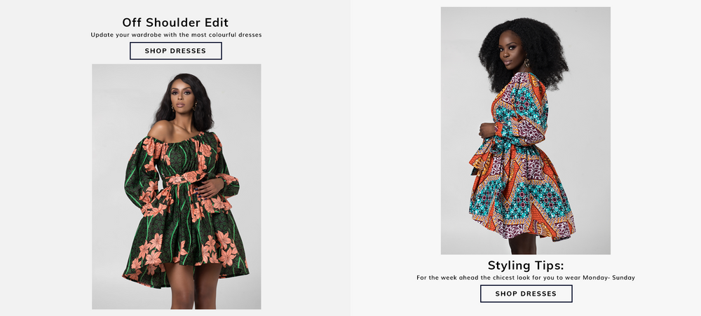 676203ed8f0d The Home of African Fashion – Grass-fields