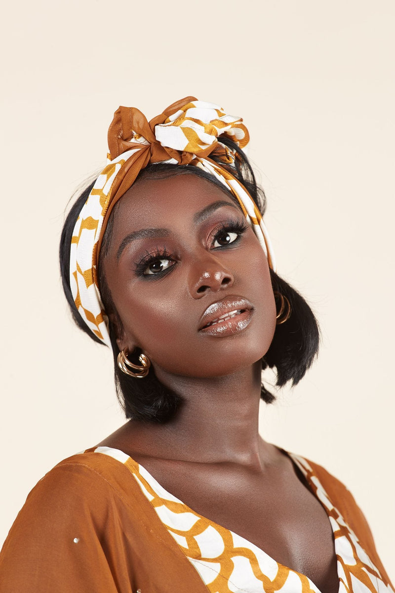 Summah Headwrap
