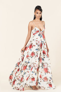 Alwena Maxi Dress