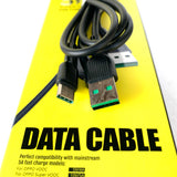 Hoco Type-C 5A Surge Charging & Data Sync Cable