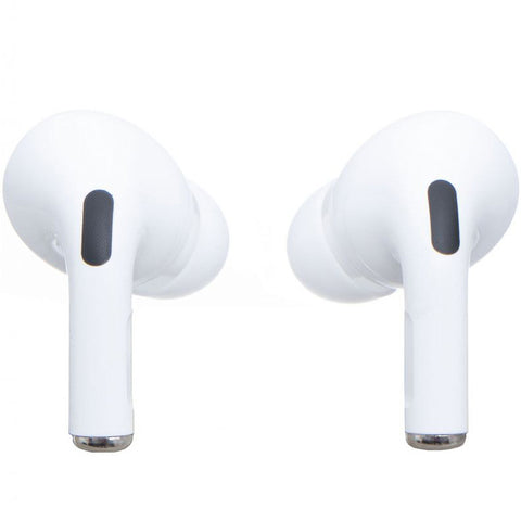 XO F70 Plus Bluetooth Earbuds with Wireless Charging Case White