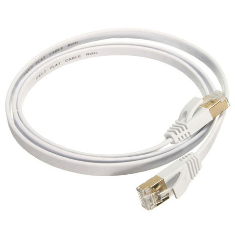 Cat 7 Flat Lan Cable