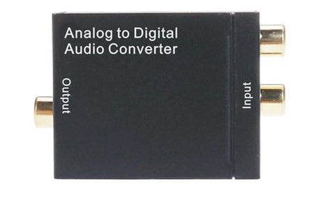 Analog to Digital Convertor