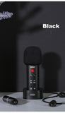 JOYROOM JR-K2 Live Karaoke Microphone for Singing Recorder