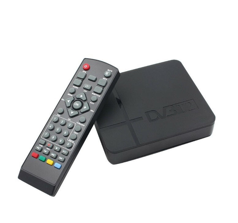 DVB-T2 K2 Upgrade Wifi Youtube Version Decoder and Receiver
