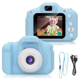Kids Digital Cartoon Camera