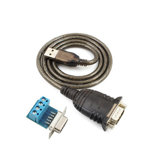 USB 2.0 to Serial RS422/485 Cable Adapter