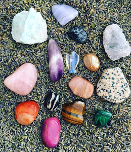 How to get the best from your AMAZING Crystals 🙋🏼🔮💎