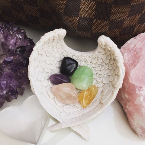 🎒 👛 Your Essential Handbag Crystals 🎒💄