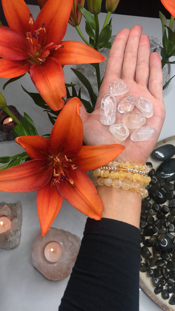 Fresh Flowers 🌷longer survival Crystals 💐
