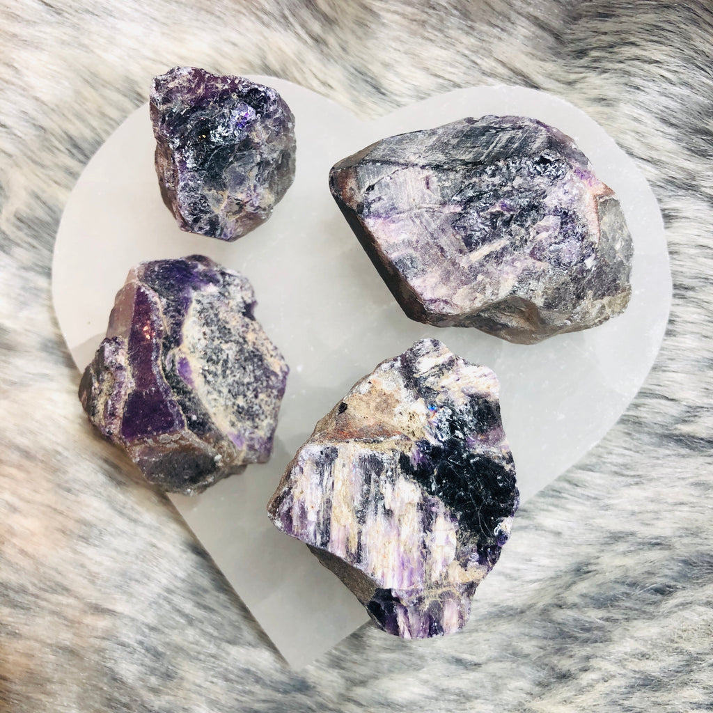 Deep Relaxation Amethyst from 🇳🇦 Namibia 💜🔮