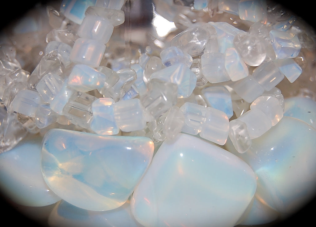 Opalite Crystals 💎💕