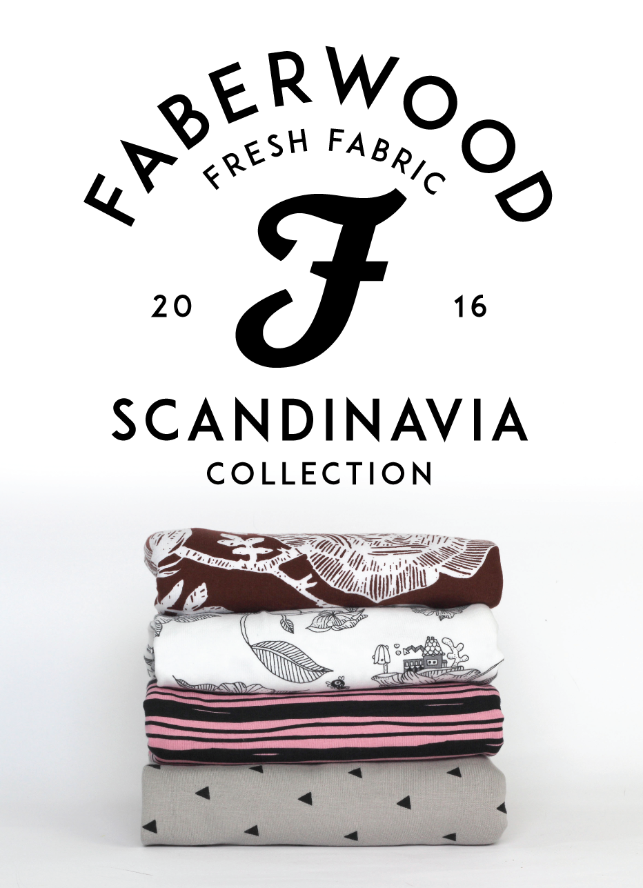 Scandinavian Fabric Online UK