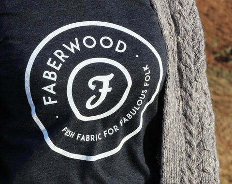 Faberwood Fabulous Folk Tee