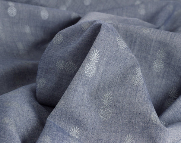 A Nana's Fabric Chambray by Aime Comme Marie