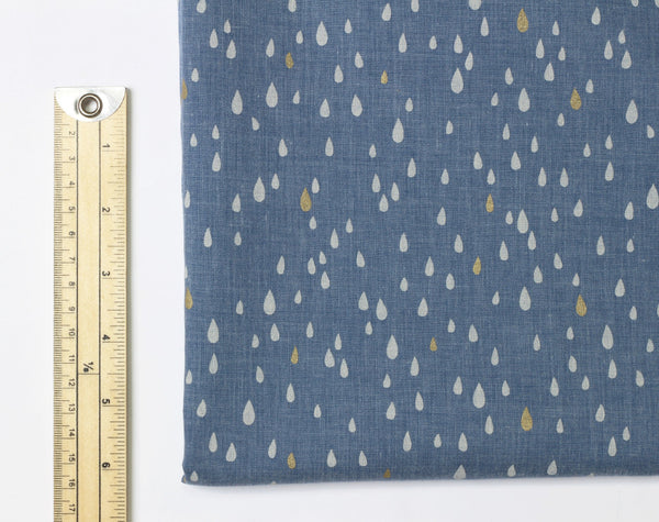 Pluie D'or Chambray by Aime Comme Marie