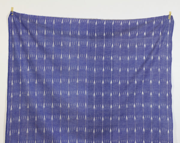 Arrow Ikat Homespun Indian Cotton