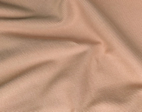 Nude Jersey Ribbing by See You At Six