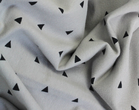 Triangles Sweatshirt by PaaPii Design
