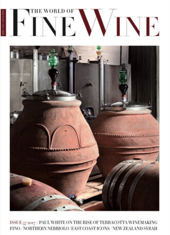 World Of Fine Wine - Issue 57