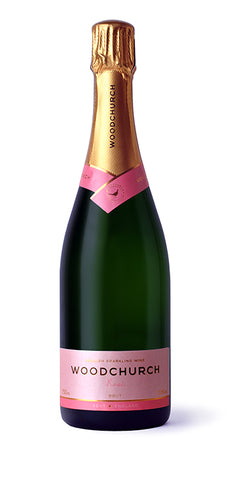 Woodchurch Sparkling Rosé 2016 is now available