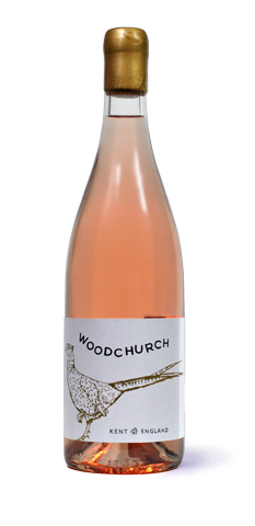 Woodchurch Still Rosé